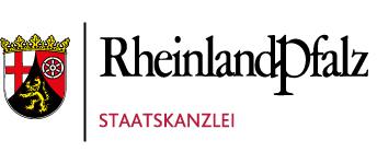 Logo der Staatskanzlei Rheinland-Pfalz Botschafter der Deutschen Traumastiftung