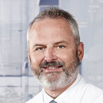 Univ. Prof. Dr. med. Florian Gebhard, Vizepräsident der Deutschen Traumastiftung