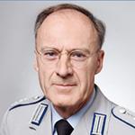 Prof. Dr. Matthias Helm, OTA, Mitglied des Präsidiums der Deutschen Traumastiftung